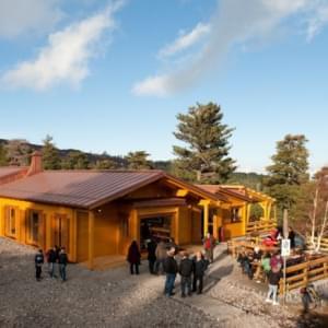 Restaurant Monte Conca